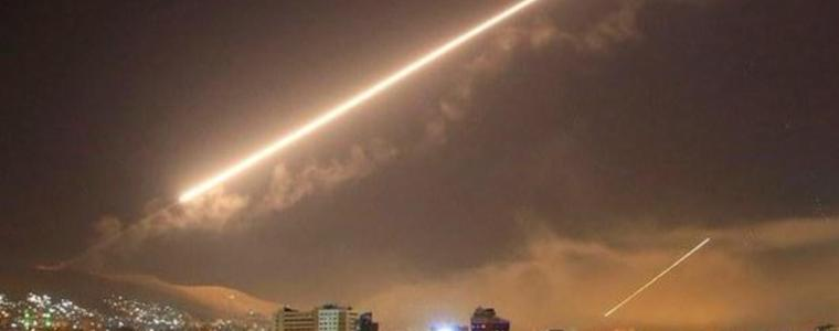 videos:-israeli-strikes-on-damascus-and-homs-injure-and-kill-many-civilians-–-global-research