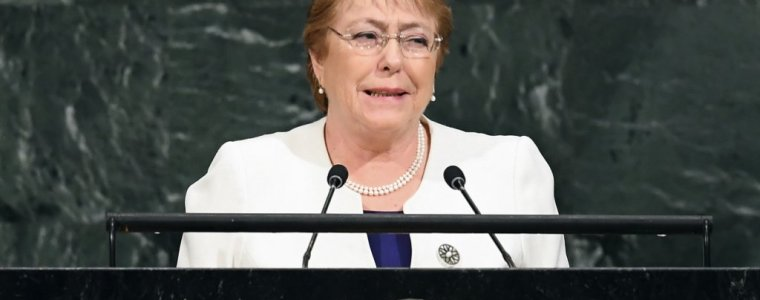 "venezuela-–-the-bachelet-""human-rights-lie""-–-global-research"