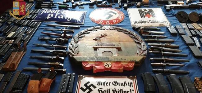 italy-seizes-weapons-from-neo-nazis…-western-media-immediately-fabricates-link-to-russia