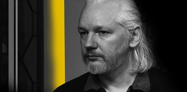 media-intrigue:-spying-on-julian-assange-–-global-research