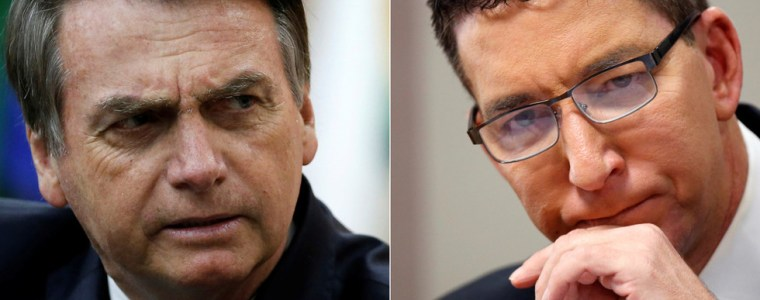 greenwald-calls-brazil's-bolsonaro-a-'wannabe-dictator'-after-threats-of-'jail'-for-explosive-leaks