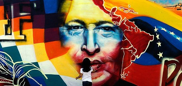 foro-de-sao-paolo:-venezuela-is-today-the-first-trench-of-the-anti-imperialist-struggle-–-global-research