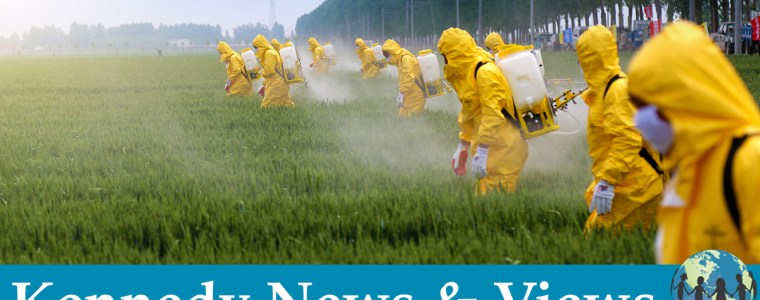 chlorpyrifos:-playing-pesticide-politics-with-children's-health-•-children's-health-defense