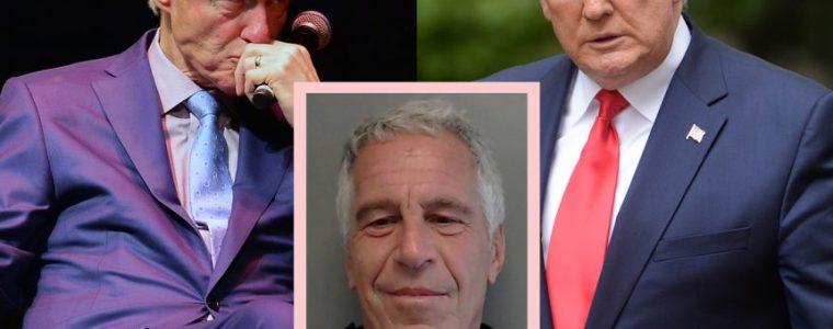 bill-clinton-durfte-aufatmen-–-epstein-war-so-freundlich,-sich-vor-prozessbeginn-umzubringen-|-anti-spiegel
