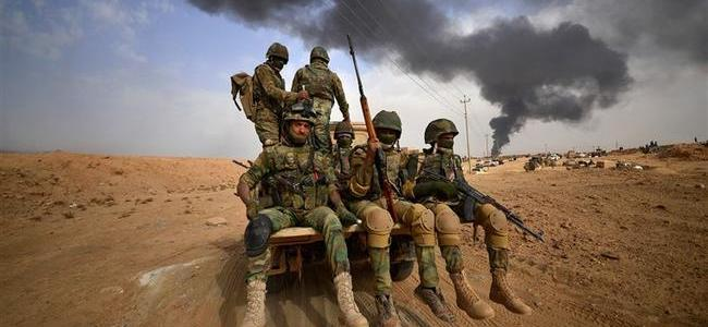 """iraq-accuses-pentagon-of-""""extremely-exaggerating""""-numbers-of-isis-fighters"""