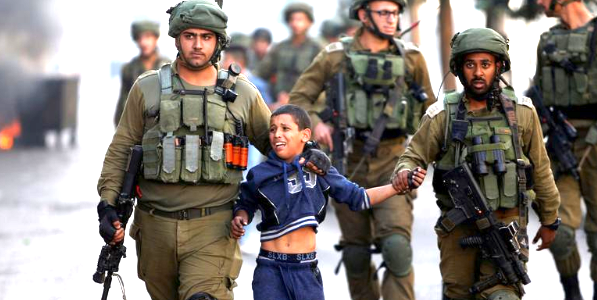 video:-israeli-state-sponsored-torture-of-young-non-jewish-children-–-global-research