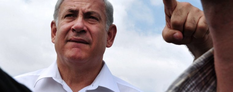 netanyahu-fighting-for-his-political-life-–-global-research