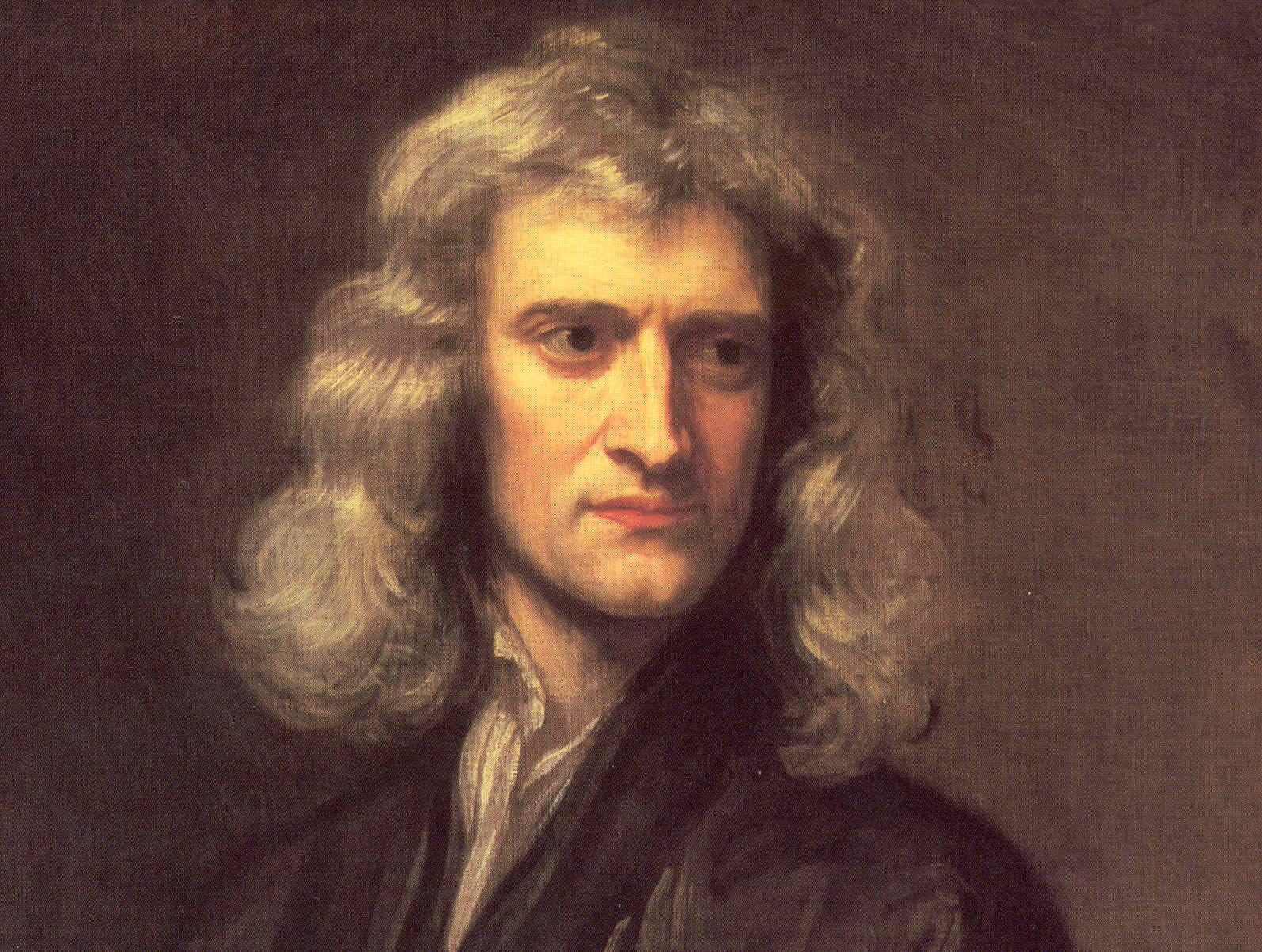 "was-isaac-newton-a-9/11-""conspiracy-theorist""?-–-global-research"