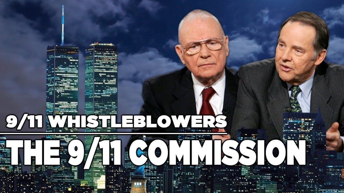 9/11-whistleblowers:-the-9/11-commissioners