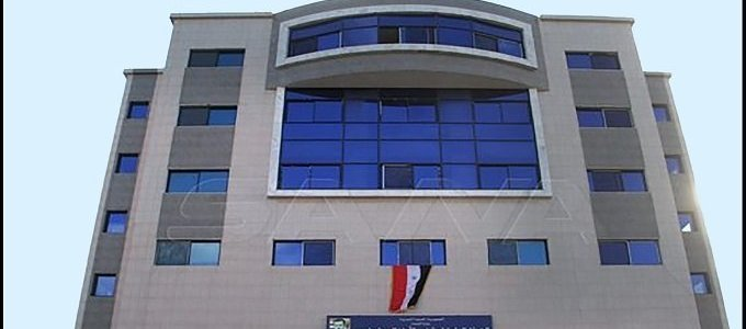syrian-prime-minister-inaugurates-new-children's-hospital-in-tartous