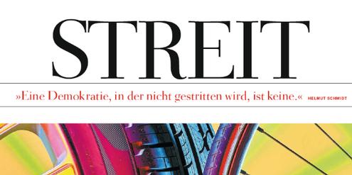 die-wochenzeitung-«die-zeit»-hat-ein-neues-ressort:-«streit»