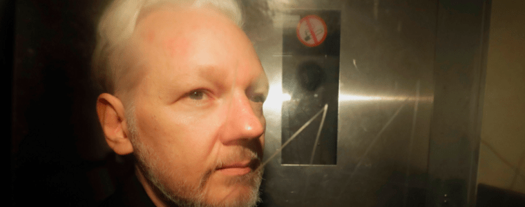 dangerous-detentions:-julian-assange-and-remaining-in-belmarsh-prison-–-global-research