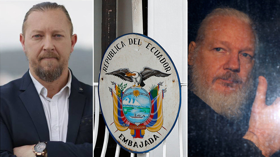 security-firm-at-ecuadorian-embassy-created-'profiles'-on-russian-&-american-visitors-to-julian-assange,-gave-info-to-cia-–-report