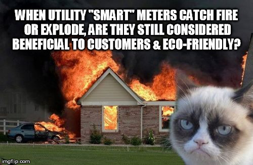 """electrician-explains-why-utility-""""smart""""-meters-catch-fire,-explode-and-melt-as-well-as-make-appliances-malfunction-and-break"""