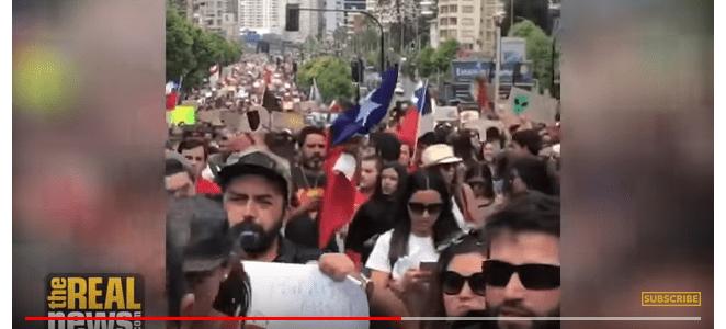 """demonstranten-in-chili-zijn-""""vermoord,-gemarteld-en-verdwenen""""-–-indignatie"""