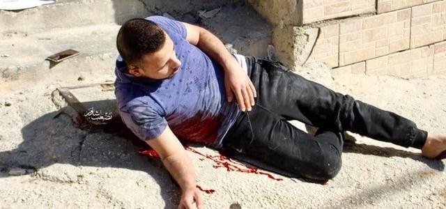 israelische-militairen-schieten-palestijn-die-brand-wil-blussen-dood-–-the-rights-forum