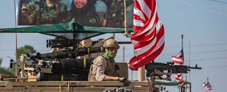"""us-is-going-to-""""compensate""""-its-military-expenditures-at-the-expense-of-others- -new-eastern-outlook"""