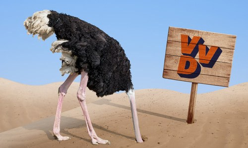 de-struisvogelpolitiek-van-de-vvd-–-een-nieuw-dieptepunt-|-stichting-vaccin-vrij