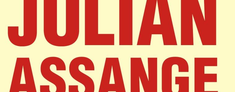 """book-launch:-""""in-defense-of-julian-assange""""-–-defend-wikileaks"""