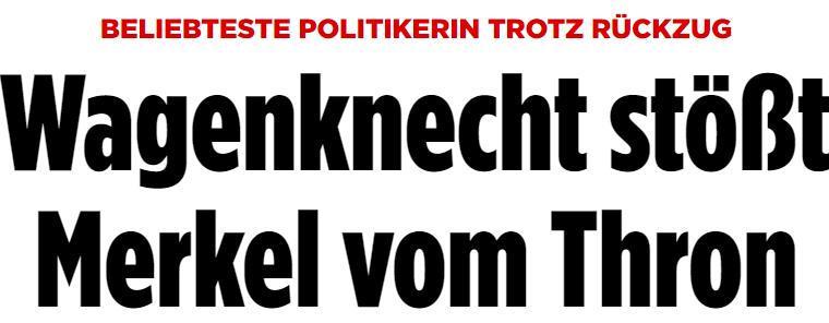 """sahra-wagenknecht-–-die-beliebteste-politikerin.-""""was-ist-das-wert?-was-machen-sie-aus-diesem-potenzial?"""""""