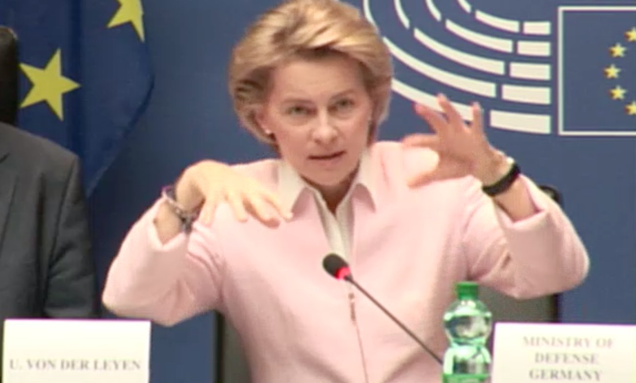 eu-defence-union-spelt-out-by-new-president-of-the-commission