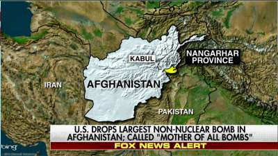 """the-pentagon's-""""mother-of-all-bombs""""-(moab)-dropped-on-afghanistan-(2017):-devastating-health-impacts,-ruined-farmland-–-global-research"""