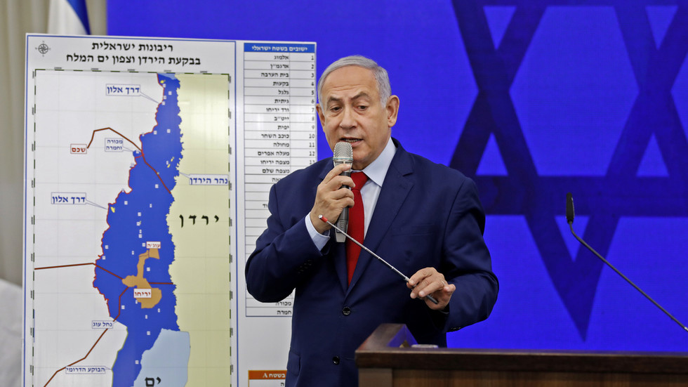 seeking-immunity?-netanyahu-vies-for-six-more-months-as-pm-'only-to-annex-jordan-valley'