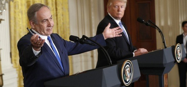 trump-wants-criticism-of-israel-equated-with-anti-semitism-–-global-research