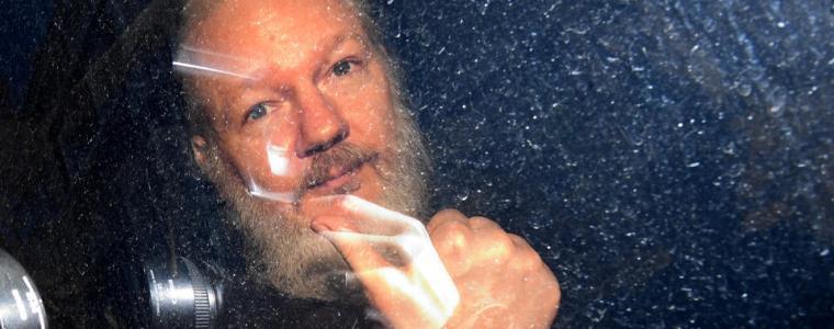 un-sonderberichterstatter:-grosbritannien-verubt-schwere-rechtsbruche-im-fall-assange
