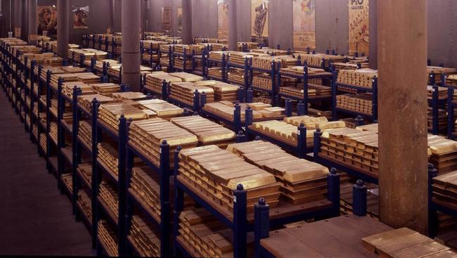 "central-banks-continue-""remarkable""-gold-buying-spree"