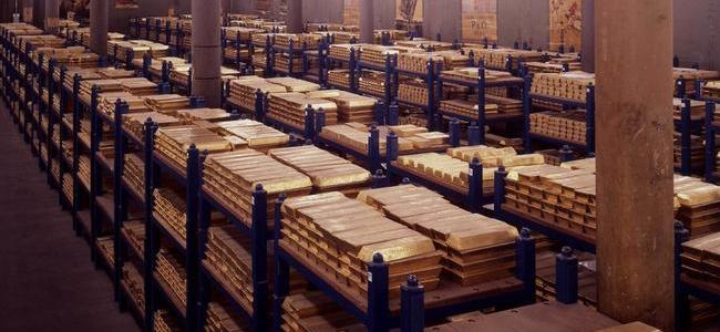 """central-banks-continue-""""remarkable""""-gold-buying-spree"""