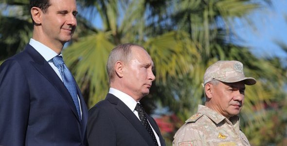 putin's-orthodox-christmas-visit-to-damascus-plays-up-assad's-syria-as-enclave-of-peace-–-while-rest-of-middle-east-burns-–-global-research