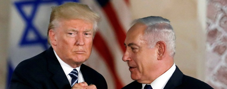 'once-in-a-lifetime-opportunity-for-israel':-netanyahu-to-join-trump-–-but-no-palestinians-–-to-unveil-'deal-of-the-century'