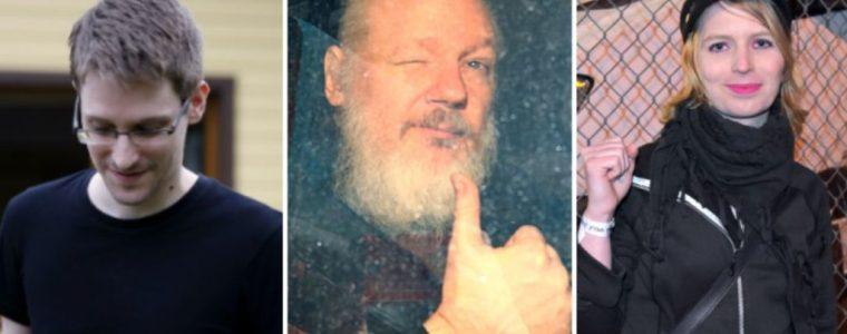 edward-snowden,-julian-assange-and-chelsea-manning-nominated-for-2020-nobel-peace-prize-–-activist-post