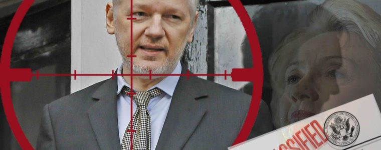 assange-extradition:-can-a-french-touch-pierce-a-neo-orwellian-farce?-–-global-research