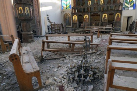 syrian-christian-village-awaits-the-end-of-al-qaeda's-occupation-of-idlib-–-global-research