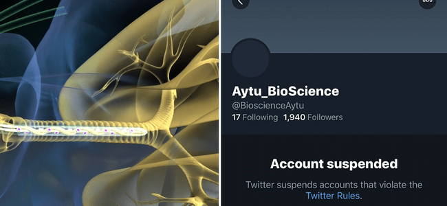 twitter-suspends-account-of-biotech-company-testing-uv-light-to-treat-coronavirus