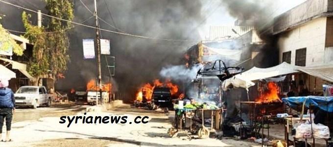 deadly-afrin-explosion:-fratricide-or-nato-false-flag?
