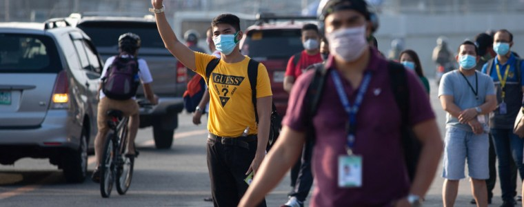 who-chief-promises-independent-&-'transparent'-review-of-its-handling-of-covid-19-pandemic-response