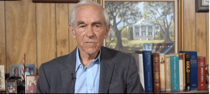 video:-dr.-ron-paul's-urgent-coronavirus-message-for-every-american-–-global-research