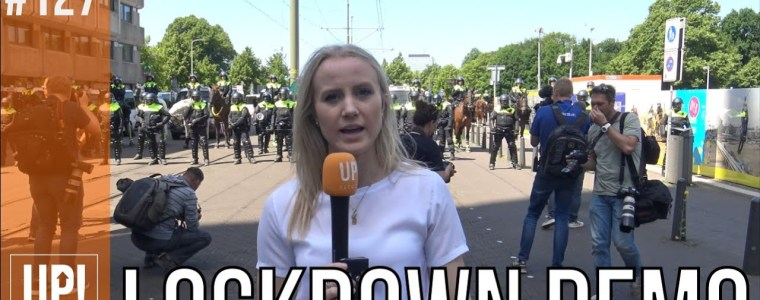 arrestaties-bij-anti-lockdown-demonstratie-in-den-haag!