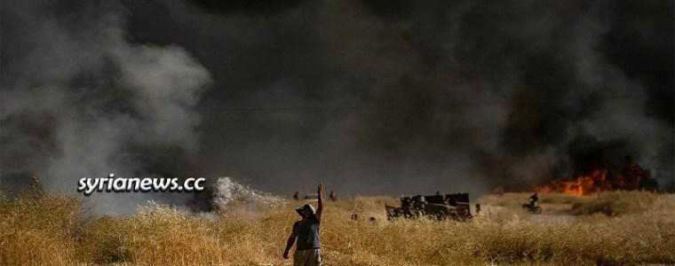 ambassador-jaafari-issues-formal-complaint-on-us-burning-wheat-fields