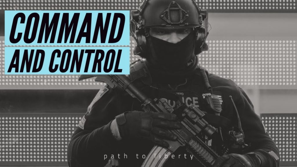 """we've-turned-""""protect-and-serve""""-into-""""command-and-control""""-–-activist-post"""