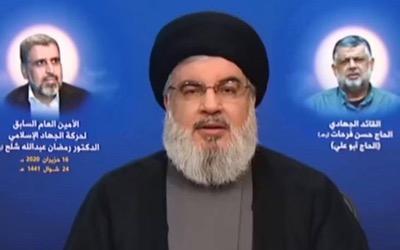 laut-hassan-nasrallah-wollen-die-vereinigten-staaten-im-libanon-eine-hungersnot-verursachen