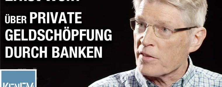 kenfm-spotlight:-ernst-wolff-uber-private-geldschopfung-durch-banken-|-kenfm.de