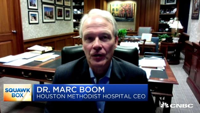"houston-hospital-boss-shatters-media's-covid-fearmongering:-""only-about-3-or-4-more-people-in-icu"""