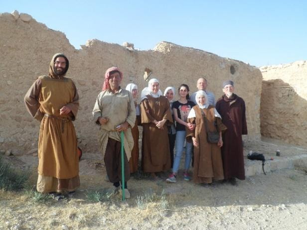 a-message-from-father-daniel,-qara,-syria,-to-the-world-about-the-caeser-act