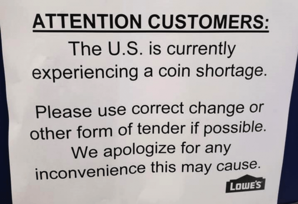 is-the-nationwide-coin-shortage-being-used-to-push-us-toward-a-cashless-society?