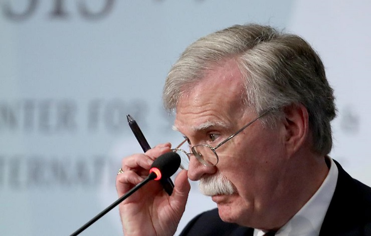 what-we-learned-about-korean-issues-from-john-bolton's-memoirs-|-new-eastern-outlook