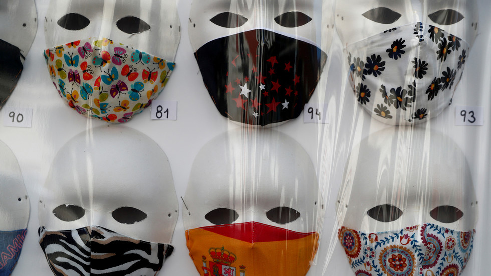 madrid-makes-face-masks-compulsory-'everywhere-at-all-times'